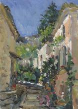 Village in the Luberon