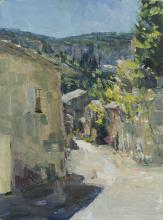 Village in the Luberon 2
